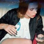 Τηλεφωνικό σεξ - ροζ τηλέφωνα - Scarlett
