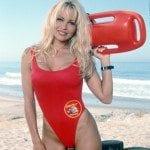 Baywatch - Pamela Anderson - RozTilefona
