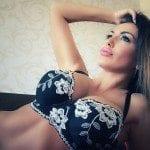 Milena Mitic - Ποιά είναι;